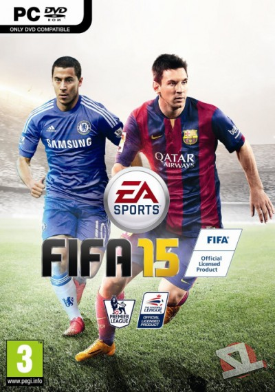 descargar FIFA 15 Ultimate Team Edition
