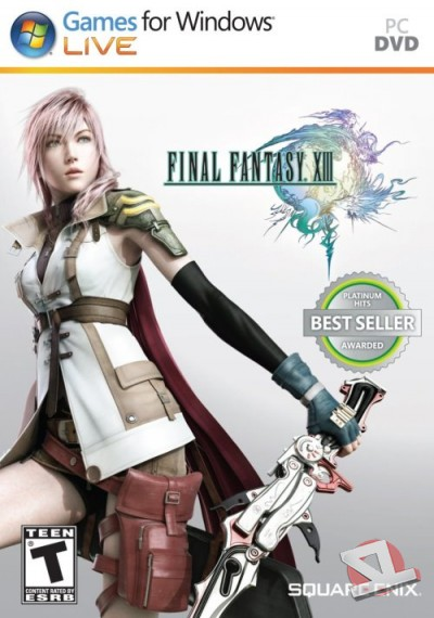 descargar Final Fantasy XIII