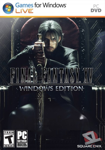 descargar Final Fantasy XV Windows Edition