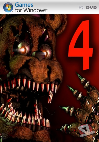 descargar Five Nights At Freddys 4