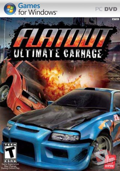 descargar FlatOut: Ultimate Carnage