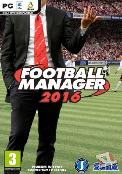 descargar Football Manager 2016