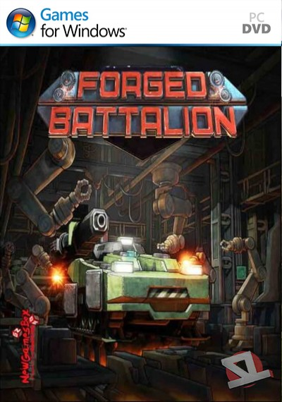 descargar Forged Battalion