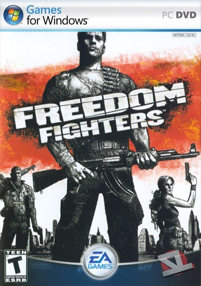 descargar Freedom Fighters
