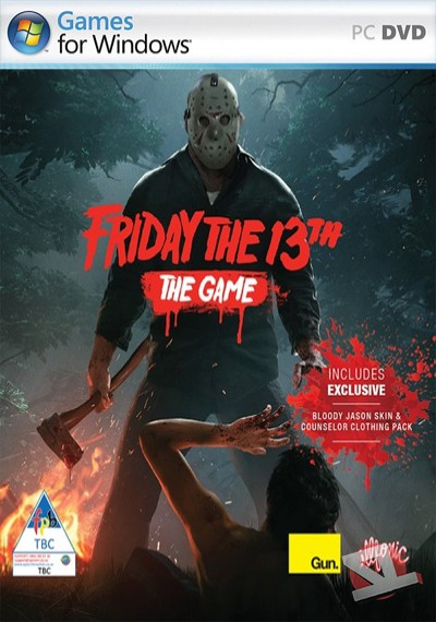 descargar Friday The 13Th: The Game