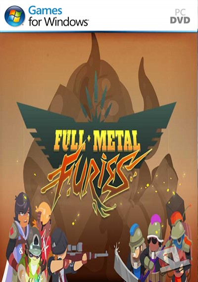 descargar Full Metal Furies