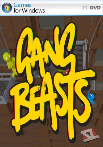 descargar Gang Beasts