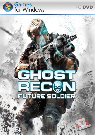 descargar Ghost Recon: Future Soldier
