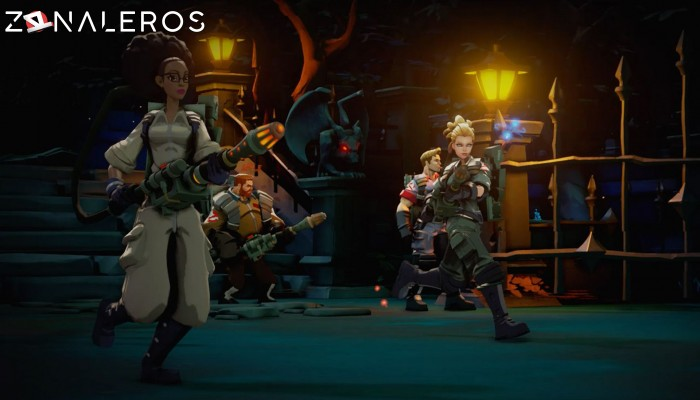 Ghostbusters The Video Game por torrent
