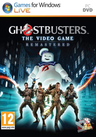 descargar Ghostbusters The Video Game Remastered