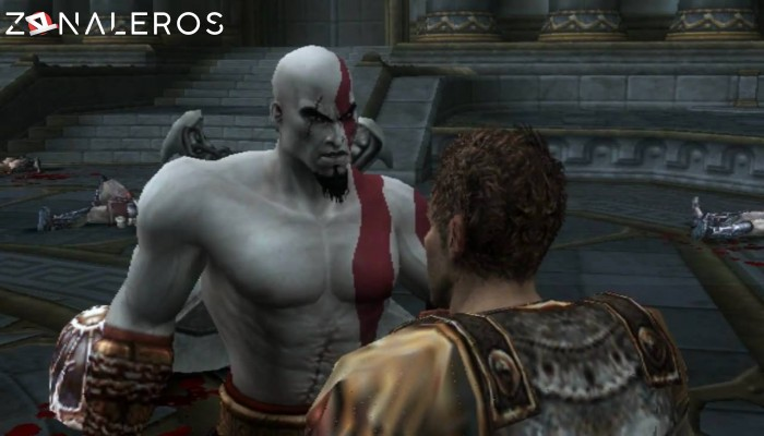 descargar God of War 2