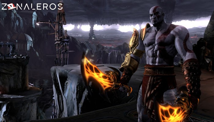 descargar God Of War