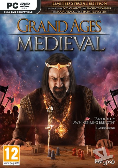 descargar Grand Ages: Medieval