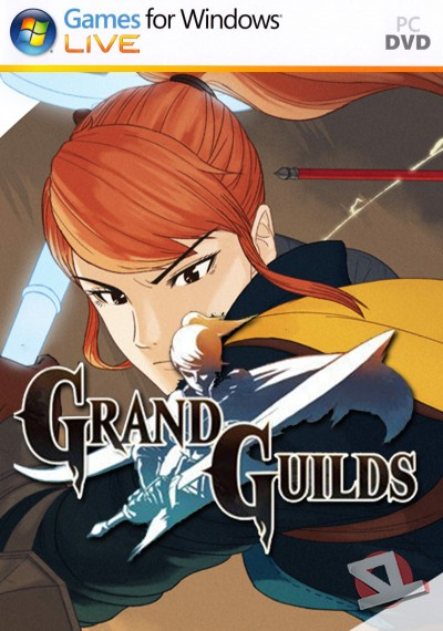 descargar Grand Guilds