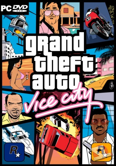 descargar Grand Theft Auto: Vice City