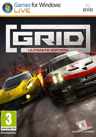 descargar GRID 2019 Ultimate Edition