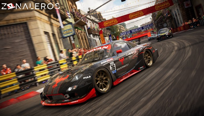 GRID 2019 Ultimate Edition gameplay