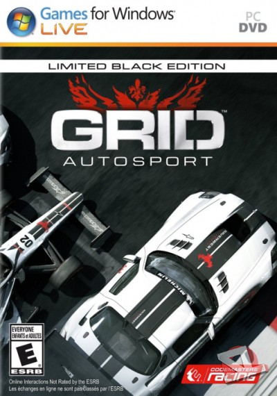 descargar GRID Autosport Complete Edition