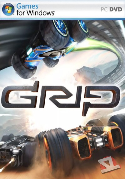 descargar GRIP: Combat Racing