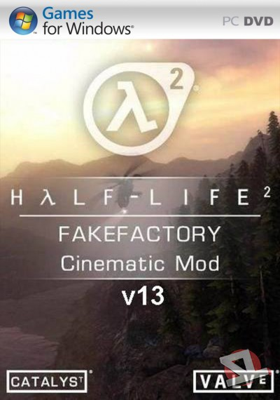Half-Life 2: Cinematic Mod