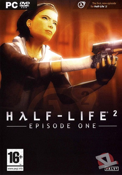 descargar Half Life 2 Episode One