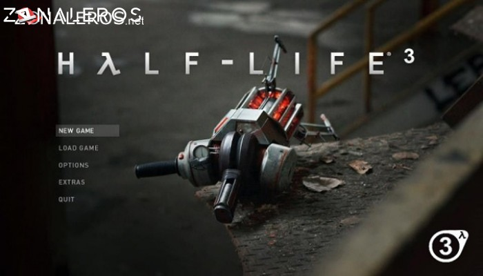 Half Life 3: OMEGALUL Edition gameplay