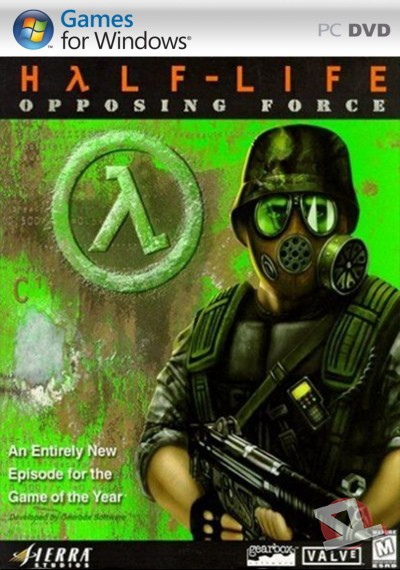 descargar Half Life Opposing Force