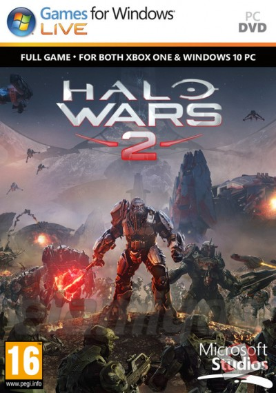 descargar Halo Wars 2: Complete Edition