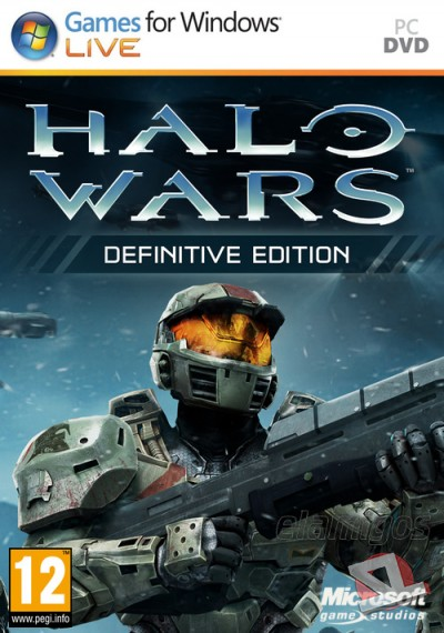 descargar Halo Wars: Definitive Edition