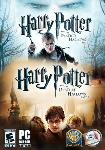 Harry Potter and the Deathly Hallows Collection