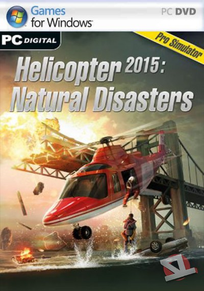 descargar Helicopter 2015: Natural Disasters
