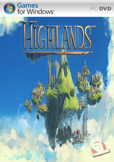 descargar Highlands
