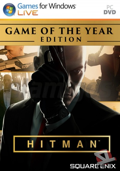 descargar Hitman: Game of the Year Edition