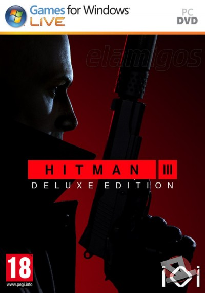 descargar Hitman 3 Deluxe Edition