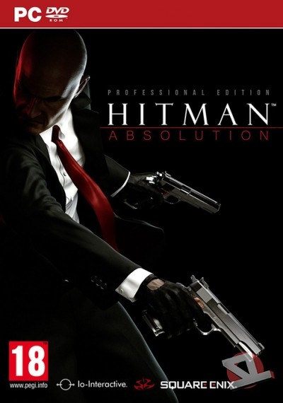 descargar Hitman: Absolution Professional Edition