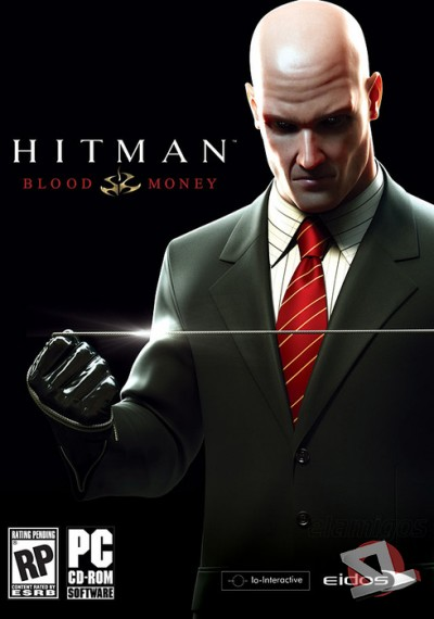 descargar Hitman: Blood Money