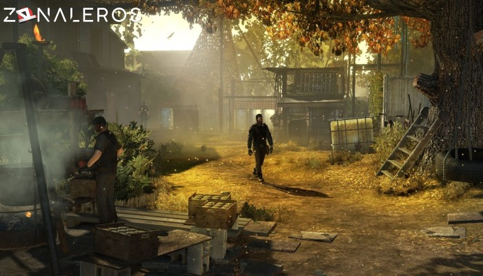 Homefront Ultimate Edition gameplay