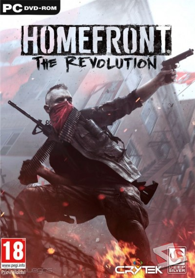 descargar Homefront: The Revolution