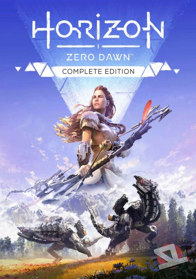 descargar Horizon Zero Dawn Complete Edition