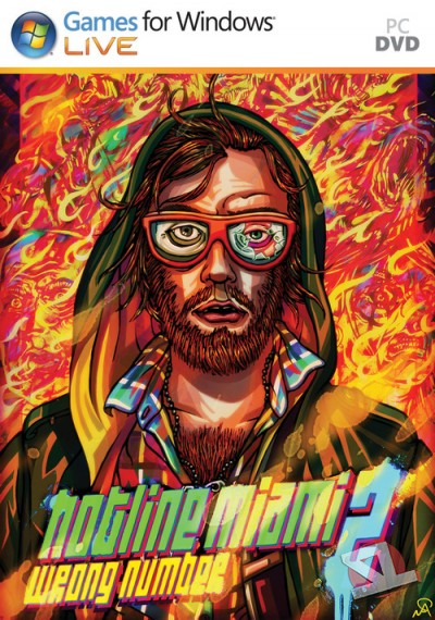 descargar Hotline Miami 2: Wrong Number