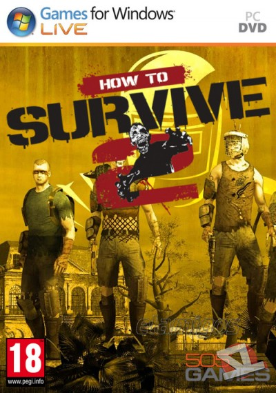 descargar How to Survive 2