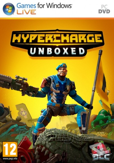 Hypercharge Unboxed