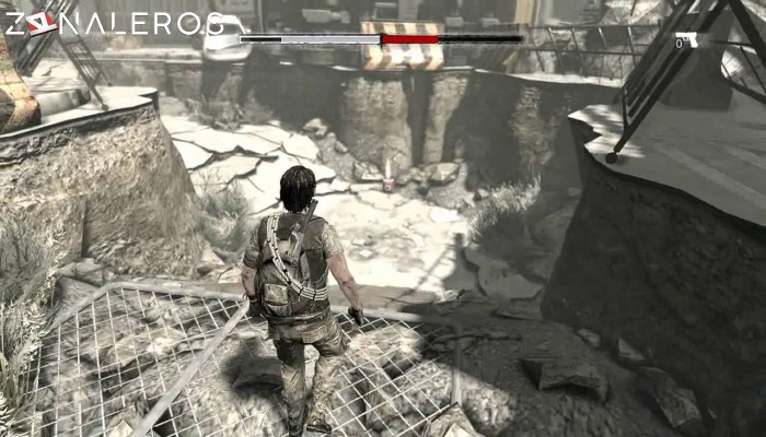Descargar I Am Alive Pc Español Mega Torrent Zonaleros