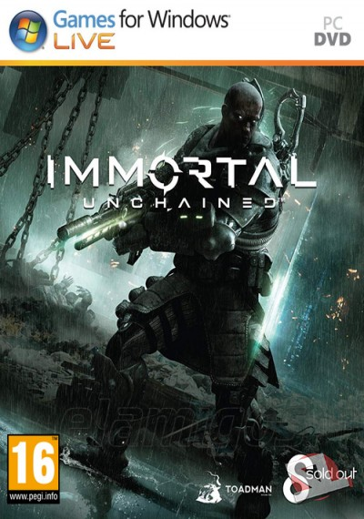 descargar Immortal: Unchained