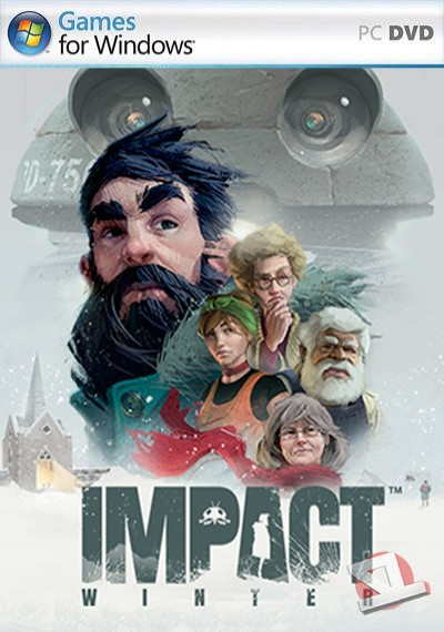 descargar Impact Winter