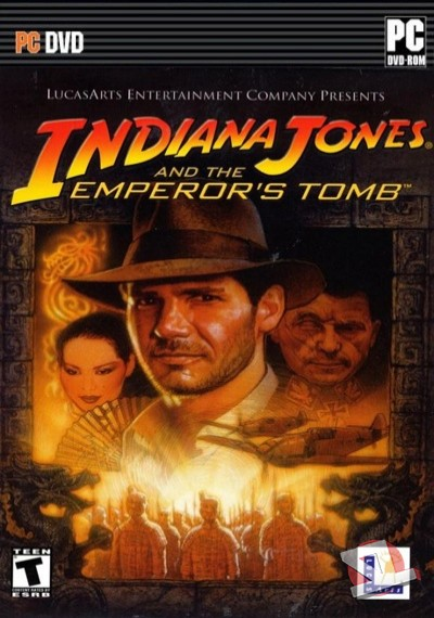 descargar Indiana Jones and the Emperors Tomb