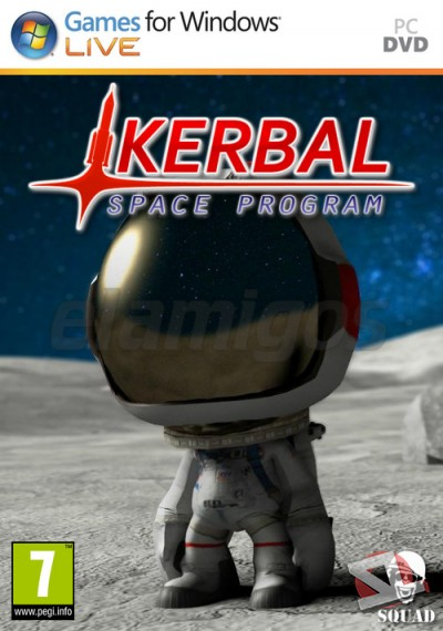 descargar Kerbal Space Program