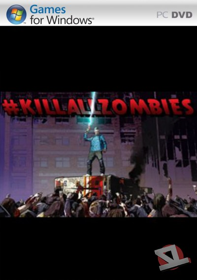 descargar #KILLALLZOMBIES