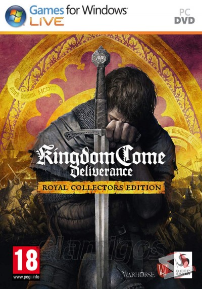 descargar Kingdom Come: Deliverance Royal Edition