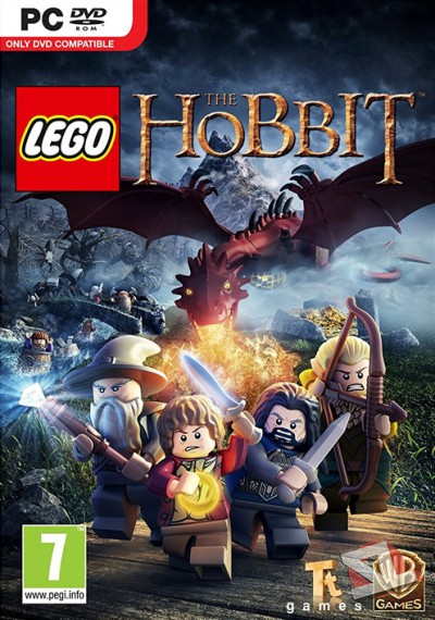 descargar LEGO The Hobbit